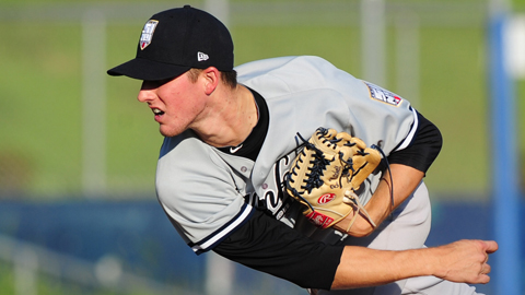 Bryan Mitchell struck out 59 batters over 61 2/3 innings last year.